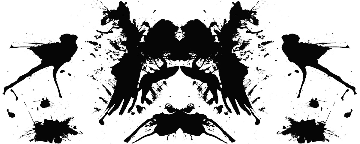 rorschach test desktop 3904x1919 hd wallpaper 628870