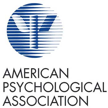 american psychological logo