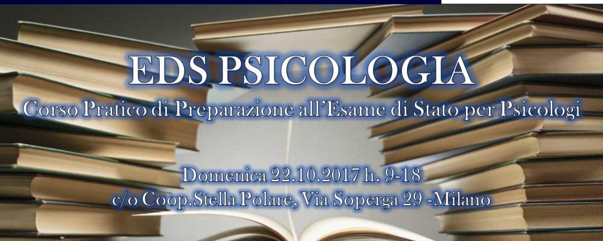 bozza locandina corso eds 2017