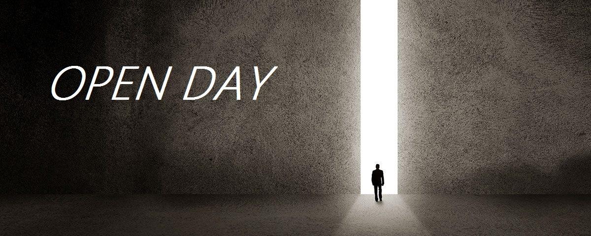 GRT OPEN DAY