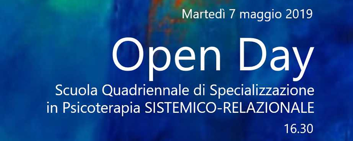 Open Day CMTF