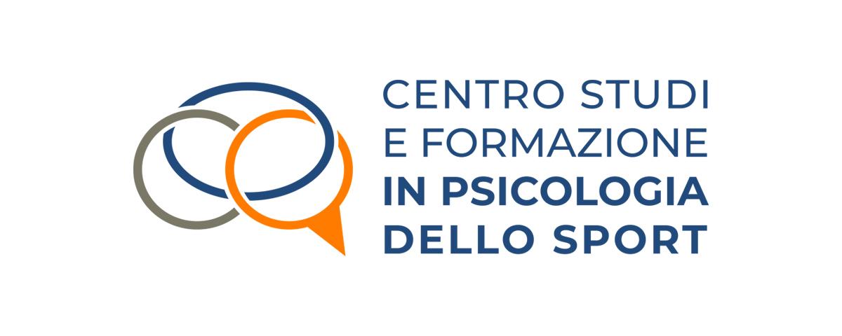 Logo centro studi formazione psicologia sport