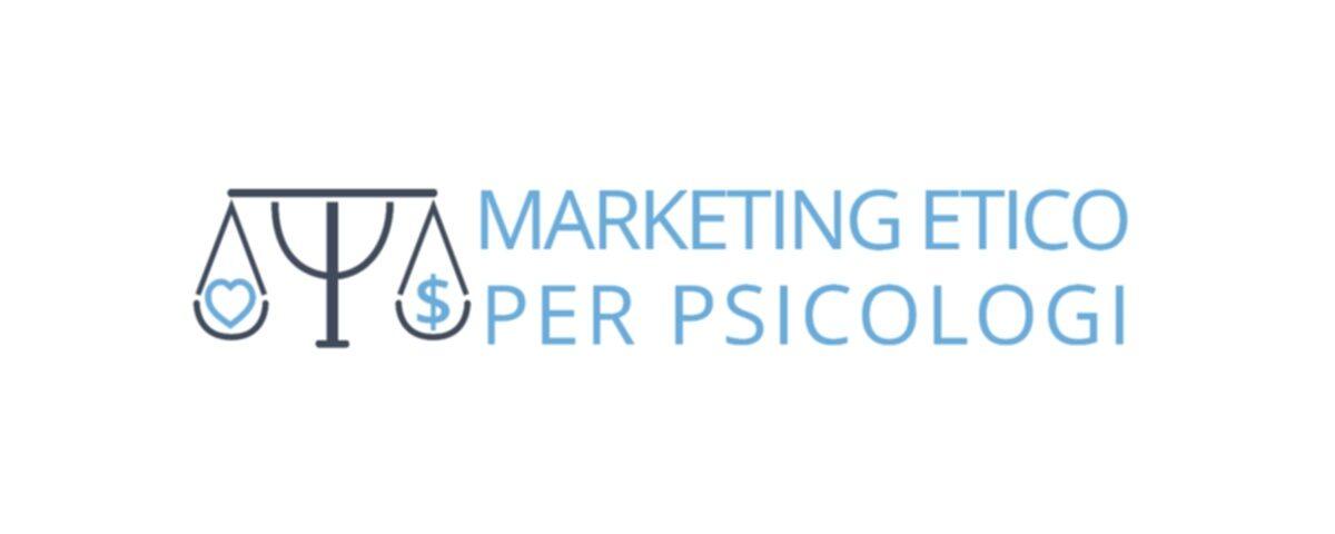 marketing etico psicologi