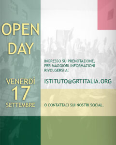 openday grt