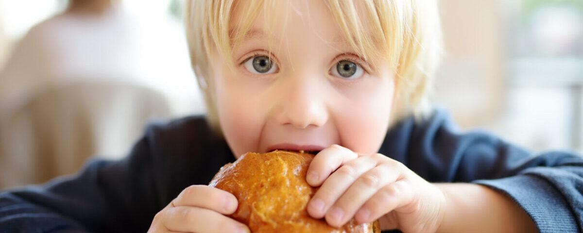 disturbi alimentari età evolutiva